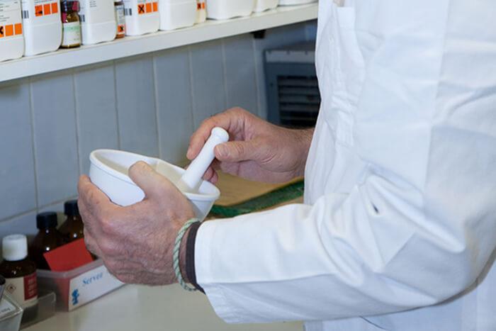 Consultations Pharmacie Hadid