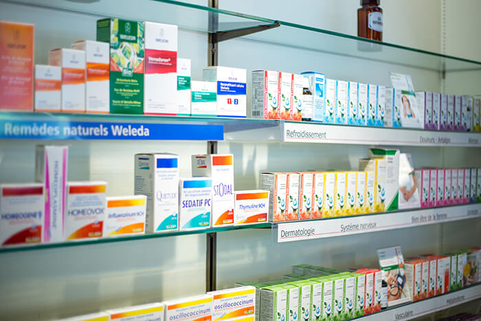 Consultations Pharmaceutiques - Pharmacie Hadid