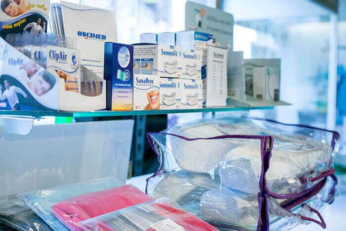 Services spécialisés Pharmacie Hadid